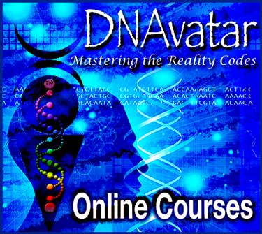 DNAvatar Online Courses   DNA Activation